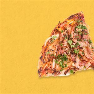 Mojo's Weird Pizza