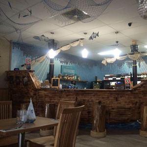 Stingray Ocean & Grill