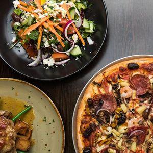 Giuseppes Restaurant & Bar
