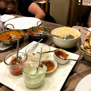 Sri's Indian Eatery