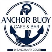 Anchor Buoy Cafe & Bar Logo