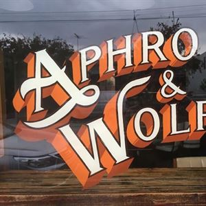 Aphro & Wolfe