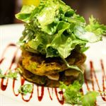 O'Connell Street Cafe Sydney City