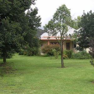 Old Bara Homestead