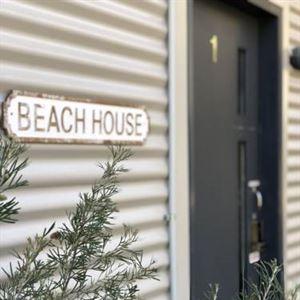 Beach Holiday Apartments
