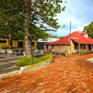 The Inn Mahogany Creek