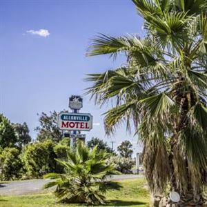 Allonville Gardens Motel