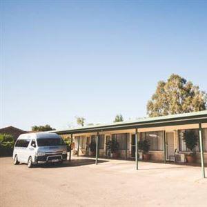 Vineland Motel Mildura