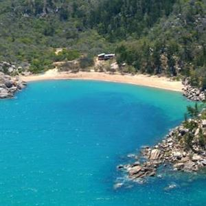 Arthur Bay Beach House