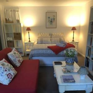 Petite Provence Cottage