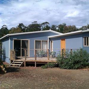 Bruny Island Beachside Accommodation