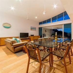 Azure Sea Executive Town Home