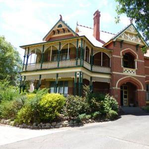 Langley Hall