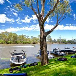 Rivergardens Holiday Park