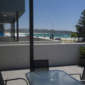 Mollymook Beachfront Apartment