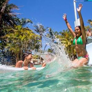 Active Holidays One Mile Beach