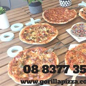 Gorilla Pizza SA