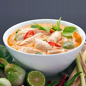 Lemongrass Thai Kitchen
