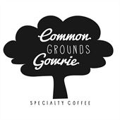 Common Grounds Gowrie Logo