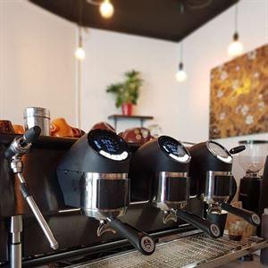 18 Gram Espresso