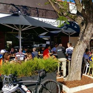 Ardross Street Cafe