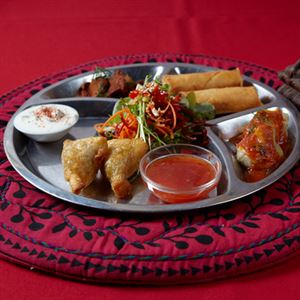 Kathmandu Kitchen Nepalese & Tibetan Restaurant