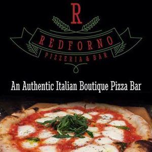 Redforno Pizzeria and Bar