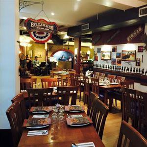 Cowboy Thai Dee Why Restaurant
