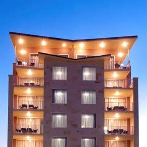 CBD Luxury Accommodation