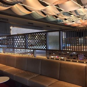 Asian Made Restaurant and Bar