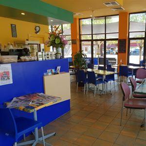Cafe Charisma