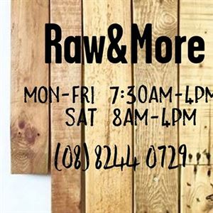 Raw&More