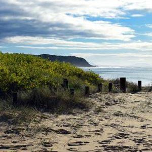 Gateway Lifestyle Beachfront Hallidays Point