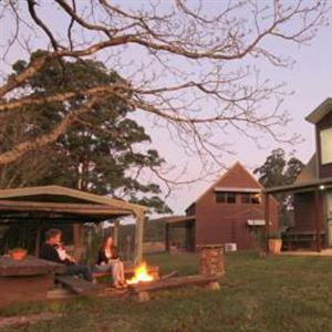Cedar Creek Retreat Cottages