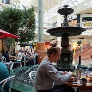 Nadia's Cafe - Penrith