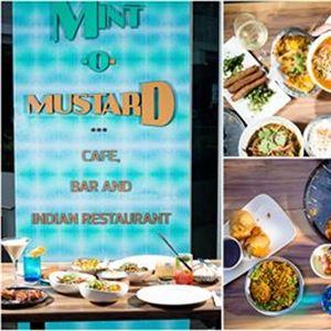 Mint-o-Mustard