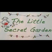 The Little Secret Garden Logo