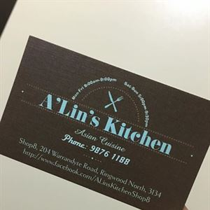 A'Lins Kitchen