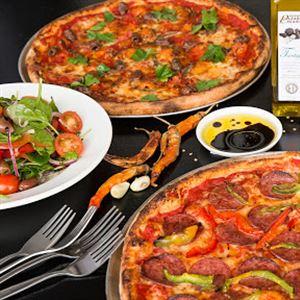 Arlo's Pizzeria