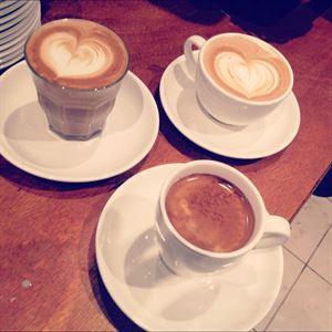 Brew'd Cafe