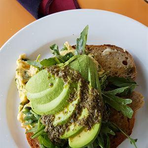 Lulu's Cafe Mullimbimby