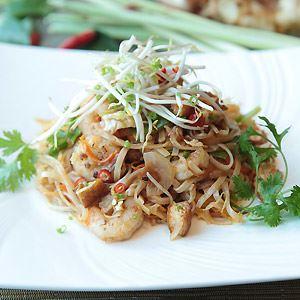 Paste Thai