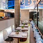 Stage Bar & Kitchen Perth City