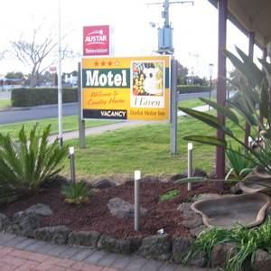 Darlot Motor Inn