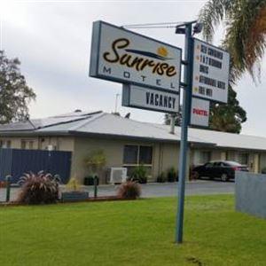 Sunrise Motel