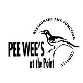 Pee Wee's at the Point