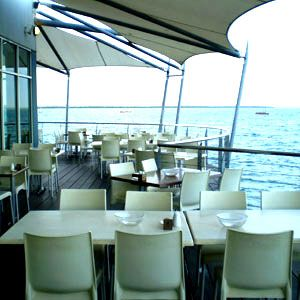 The Jetty Restaurant