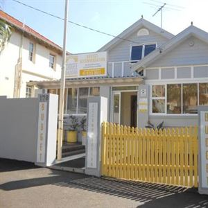 Coogee Beachside Budget Accommodation