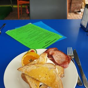 Banksia Nursery Cafe