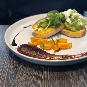 Hot Goss Cafe And Restaurent